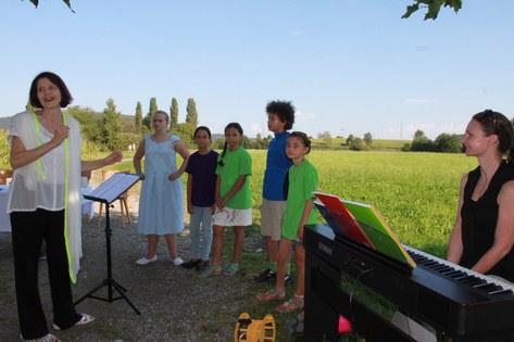 Pauli Singers
